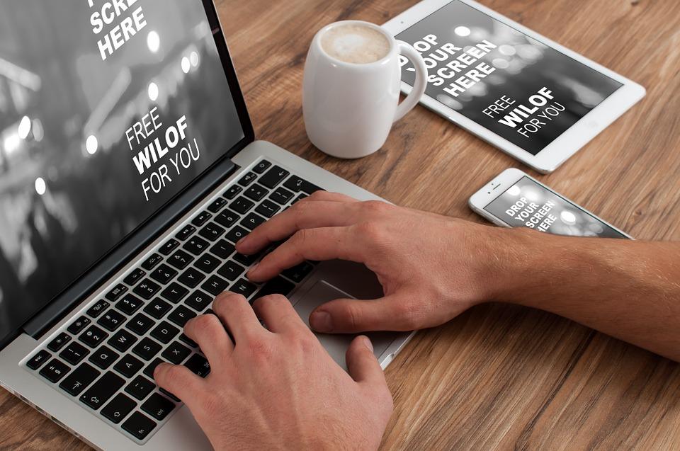 Digitaalinen jalanjälki ja uuden polven webselaimet