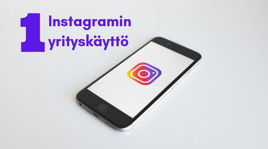 Mikä on Instagram-yritystili? Lue Instagram-yritystilin erilaisista ominaisuuksista ja hyödyistä.