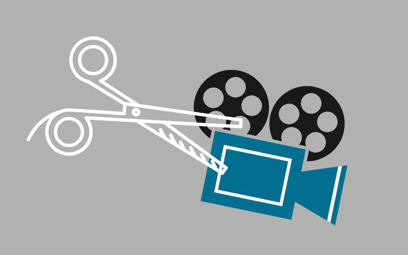Videoeditorit käyttöösi