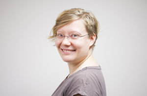 Sollertiksen toimitusjohtaja Joanna Niininen