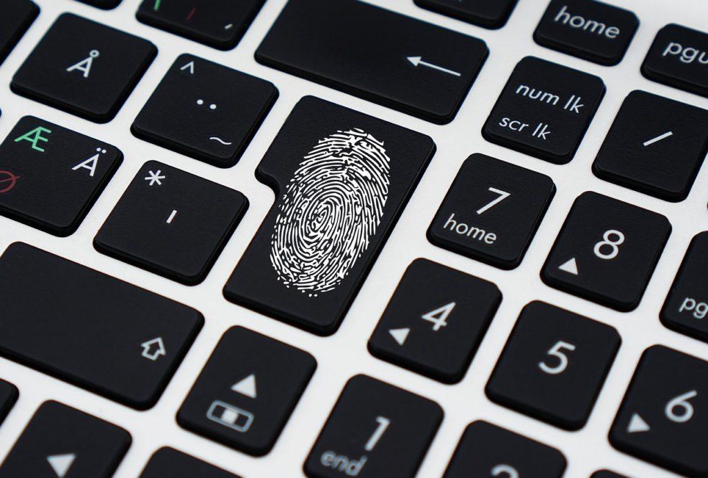 2FA-tunnitus tarvitaan salasanan tueksi