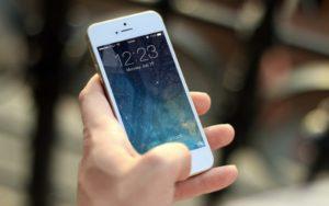 Näppäinnauhuri voi iskeä Andoid- ja iOS-puhelimiin