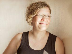 Blogin kirjoittaja Joanna Niininen