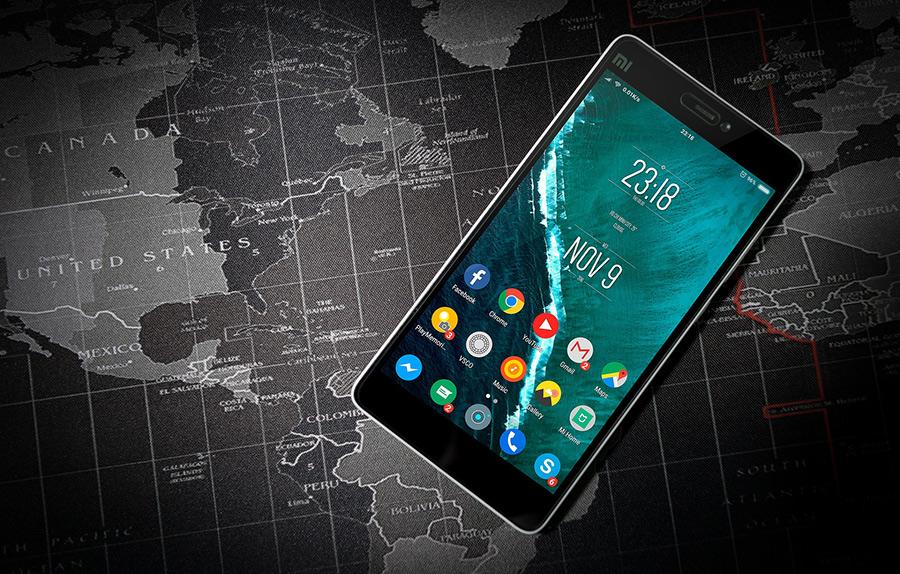 Data-analytiikka heikentää älypuhelinten ja tablettien tietosuojaa